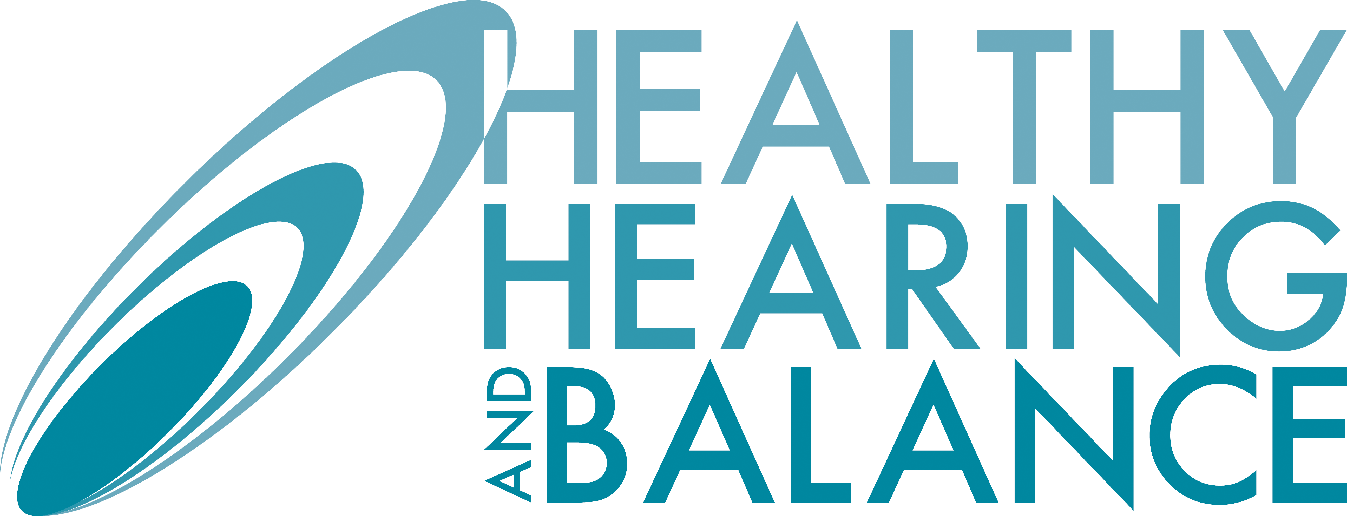 Healthy Hearing and Balance